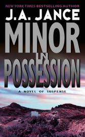 Minor in Possession book
