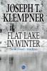 Joseph T. Klempner - Flat Lake in Winter  artwork
