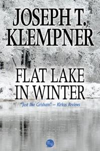Flat Lake in Winter E-book