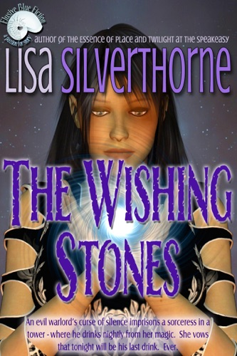 Lisa Silverthorne - The Wishing Stones