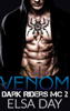 Venom - Elsa Day