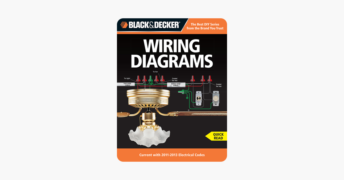 Black & Decker Wiring Diagrams - Editors of CPi