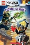 LEGO Ninjago Techno Strike Reader 9