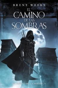 El camino de las sombras (El Ángel de la Noche 1) Book Cover