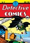 Detective Comics 1937-2011 27