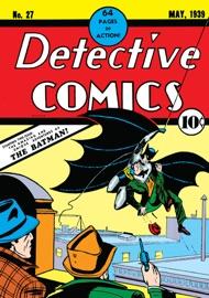 DETECTIVE COMICS (1937-2011) #27