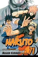 Naruto, Vol. 71