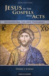 Introducing The New Testament Jesus In The Gospel Acts New Edition