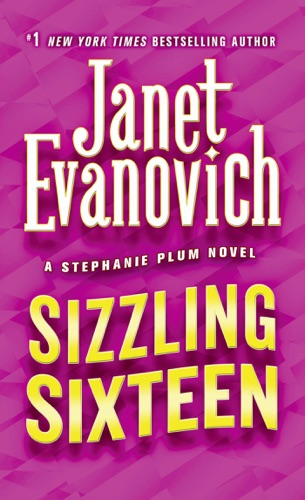 Janet Evanovich - Sizzling Sixteen