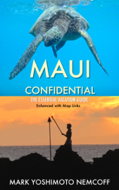 Maui Confidential (2014)