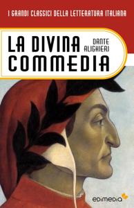 La Divina Commedia Book Cover