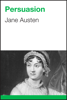 Jane Austen - Persuasion  artwork