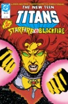 The New Teen Titans 1984-1988 23