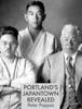 Portland's Japantown Revealed