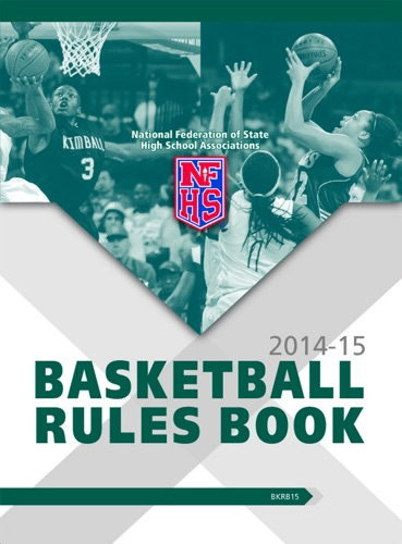 2014-15 Basketball Rules Book