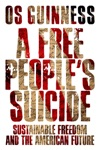 A Free Peoples Suicide