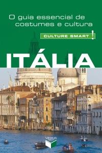 Itália - Culture Smart! Book Cover