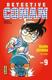 Détective Conan - Tome 9