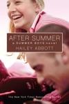 Summer Boys 3 After Summer