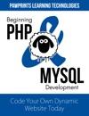 Beginning PHP  MySQL Development