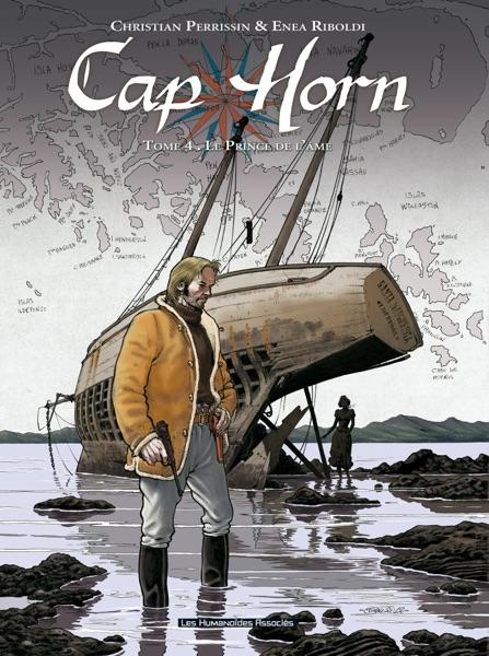 Cap Horn Tome 4