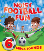 Noisy Football Fun