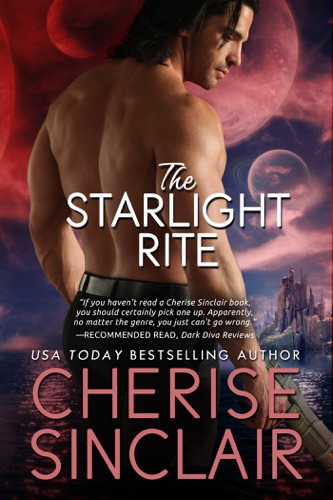 Cherise Sinclair - The Starlight Rite