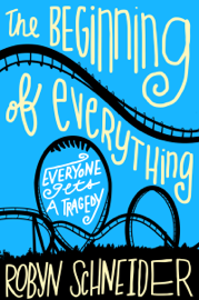 The Beginning of Everything book