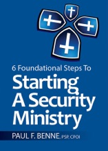 6 Foundational Steps To Starting A Security Ministry