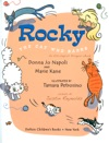 RISE EBooks Presents Rocky The Cat Who Barks ASL Version