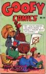 Goofy Comics No 24 Bagshaw Bear