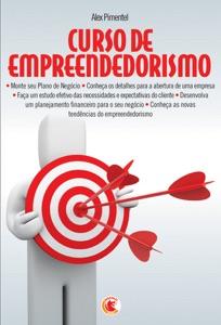 Curso de empreendedorismo Book Cover