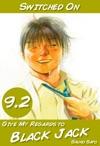 Give My Regards To Black Jack Volume 92 Manga Edition