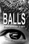 Balls September 1981