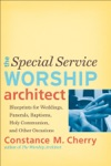 The Special Service Worship Architect