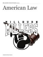 Law & Order: MHS 2013