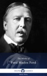 Works Of Ford Madox Ford
