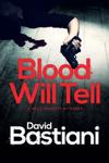 Blood Will Tell: A Short Milo Peretti Mystery