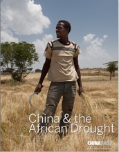 China & The African Drought