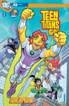 Teen Titans Go 46