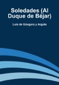 Soledades (Al Duque de Béjar)