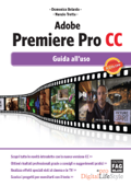 Adobe Premiere Pro CC – Guida all'uso