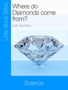 Where Do Diamonds Come From