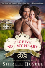 Deceive Not My Heart (The Louisiana Ladies Series, Book 1) PDF Download
