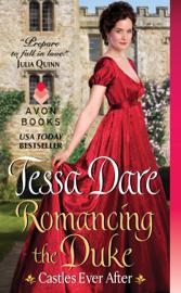 Romancing the Duke book