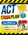 CliffsNotes ACT Cram Plan 2nd Edition