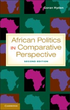 African Politics In Comparative Perspective: Second Edition