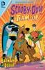 Scooby-Doo Team-Up (2013-2019) #1