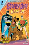 Scooby-Doo Team-Up 2013-  1