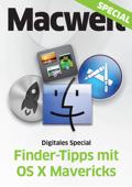 Finder-Tipps mit OS X Mavericks